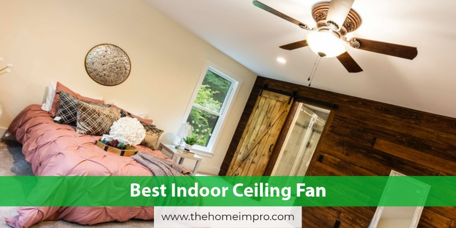 """7 Best Ceiling Fans Reviews 2020 