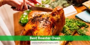 Read more about the article 6 Best Roaster Oven Reviews for 2021 | A Roasting Friend in Need