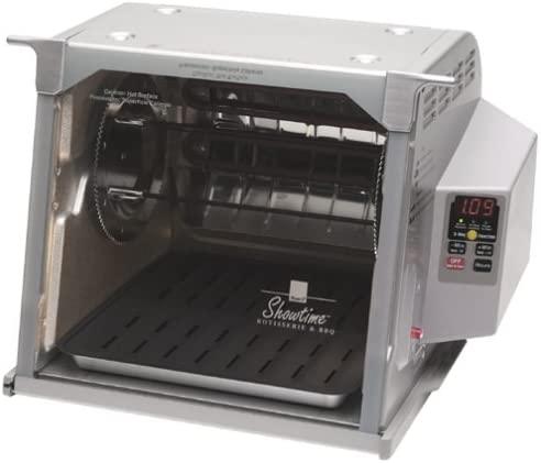 Ronco ST5000PLGEN Showtime Rotisserie Platinum Edition