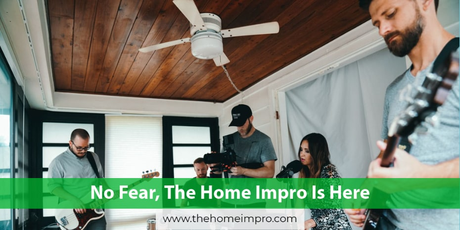 You are currently viewing The Ultimate Guide to Ceiling Fan Installation