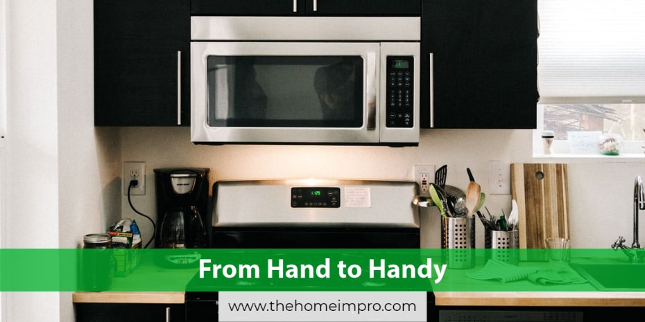How Has the Microwave Oven Changed the Society?
