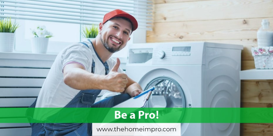 You are currently viewing Washing Machine Repair – A Short Guide to Washer & Dryer Repair
